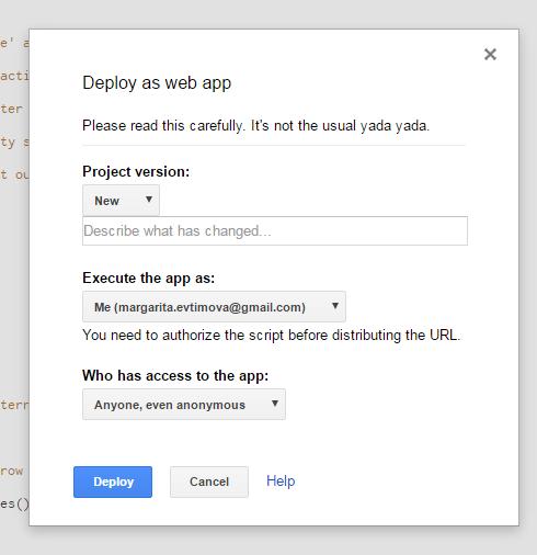 deploy-web-app